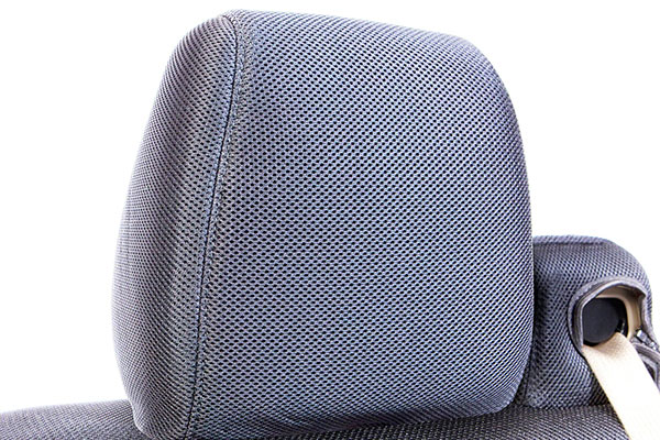 coverking vinyl molded seat covers headrest