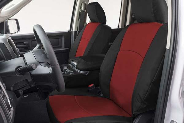 Admirable Covercraft Precision Fit Endura Seat Covers Inzonedesignstudio Interior Chair Design Inzonedesignstudiocom