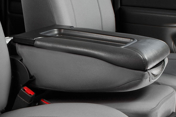 fia poly cotton seat covers center console