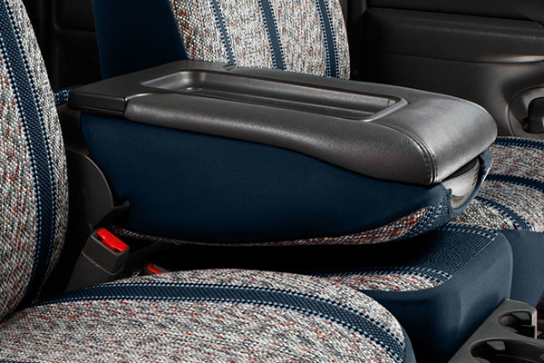 fia saddle blanket seat covers center console