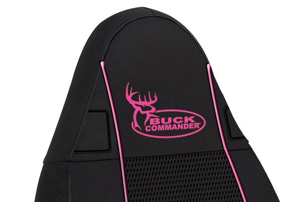 Buck Commander Seat Covers By Hatchie Bottom Best Price