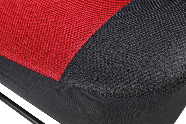 proz mesh seat covers detail