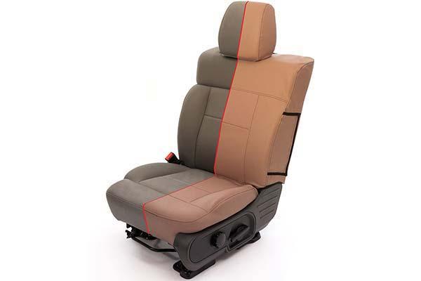 Saddleman Neoprene Camo Seat Covers Best Price On