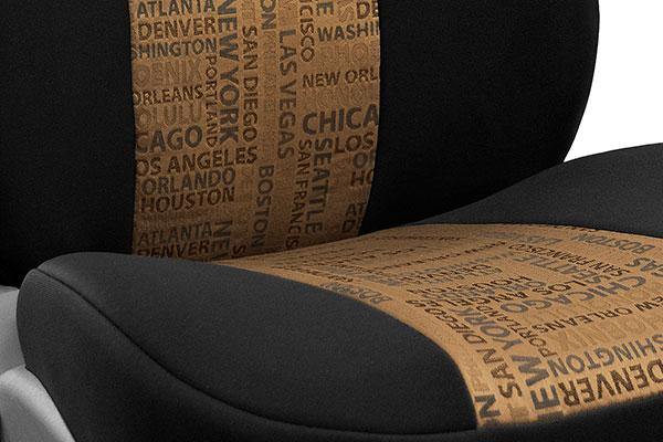 seat designs cityscape designer neosupreme seat covers r2