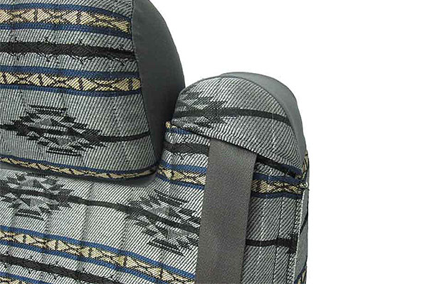 seat designs sierra saddle blanket seat covers related