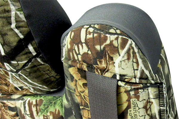 seat designs superflaug camo neosupreme seat covers detail