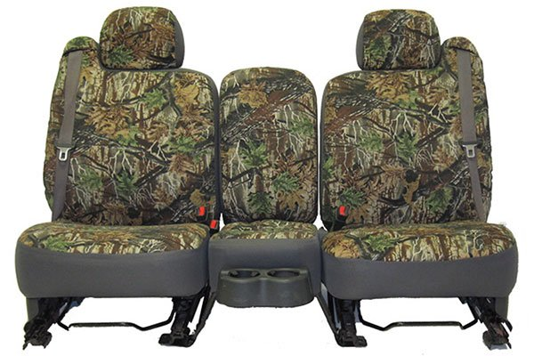 seat designs superflaug camo neosupreme seat covers front
