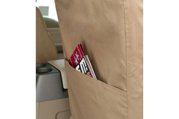 seatsaver magazine pocket