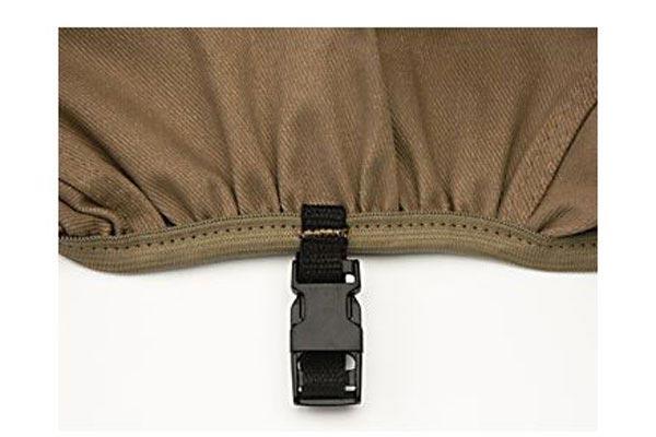 seatsaver strap