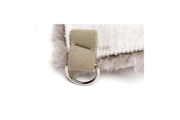 sheepskin seat cover clips