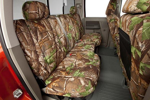 wet okole camo seat covers rear A aa