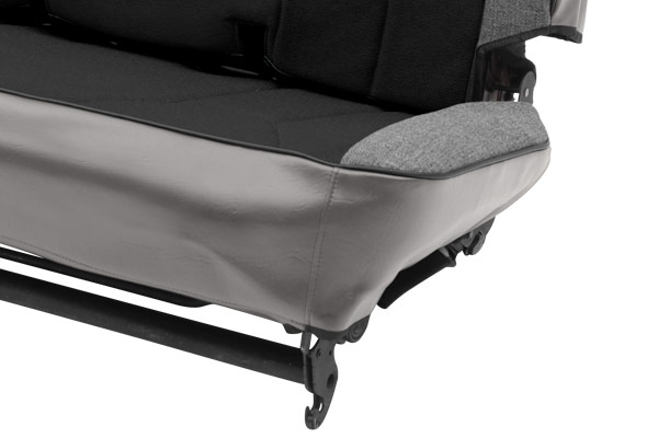 mastercraft factory fit slip cover front left