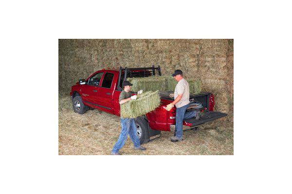 bestop trekstep hay