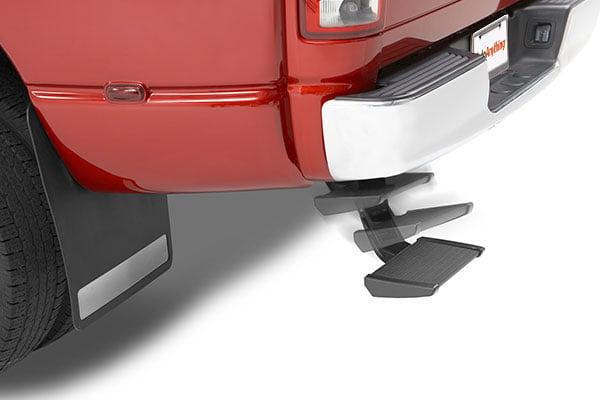 Bestop 75304-15 Bestop TrekStep Rear-mount Truck Bed Side Step TrekStep Rear-mount