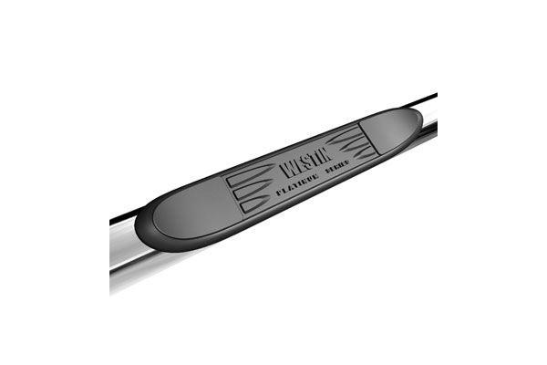 westin platinum series step bar