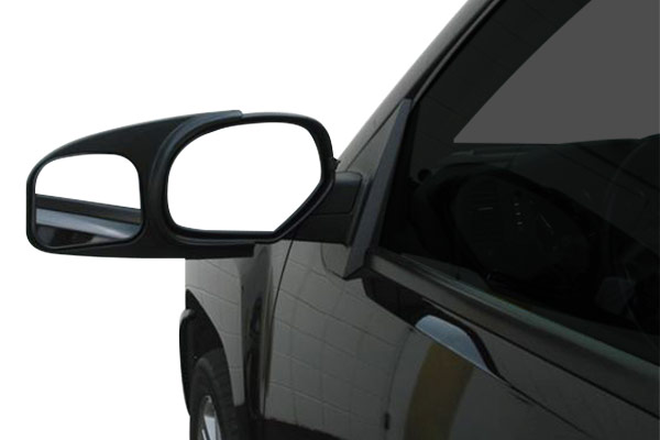 longview towing slip on towing mirrors mounted