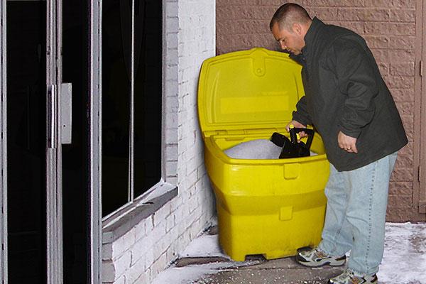 meyer big yellow salt box in use 1