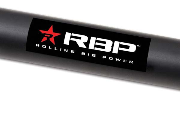 rbp steering stabilizer detail3