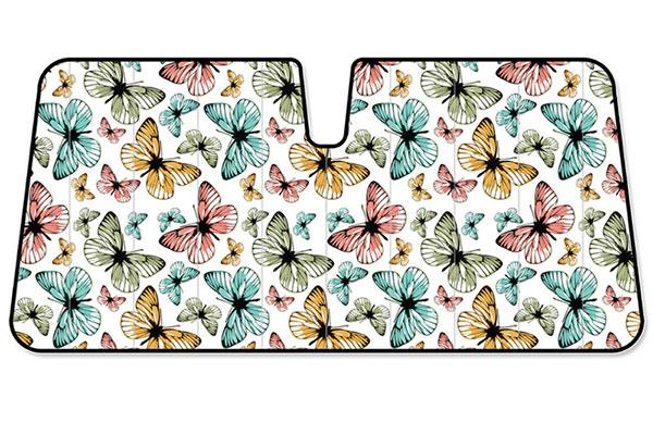 proz AA AS 602 butterflies related