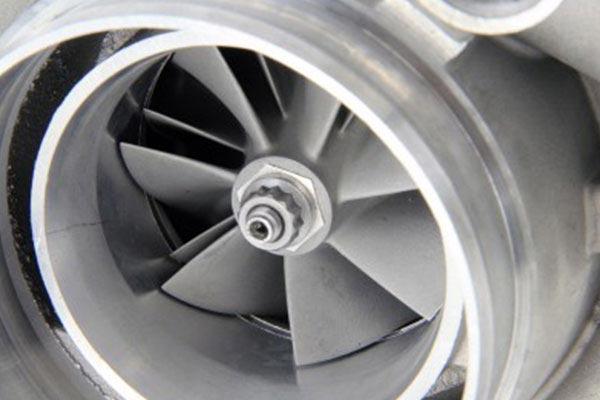 afe bladerunner turbocharger compressor
