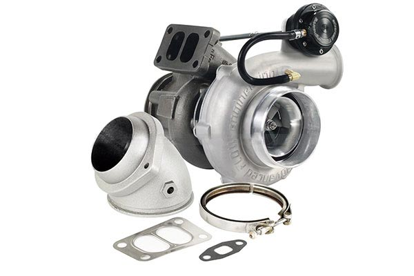 afe bladerunner turbocharger kit