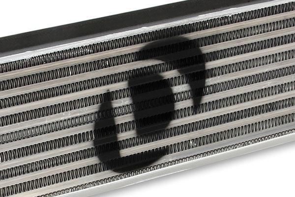 dinan turbo intercooler logo