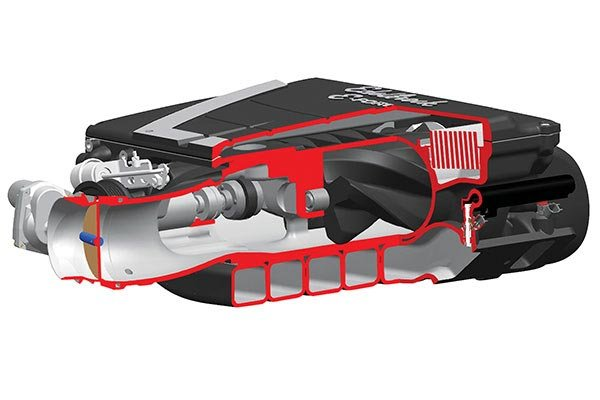 edelbrock eforce supercharger kits cutaway related2