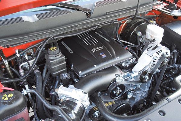 edelbrock eforce supercharger kits install related2