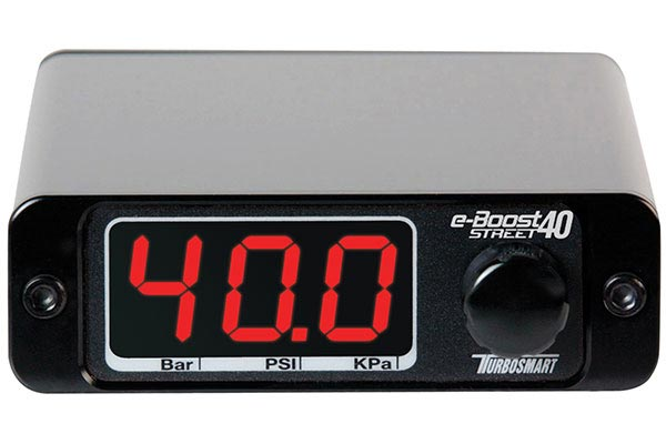 turbosmart e boost street electronic boost controller 3