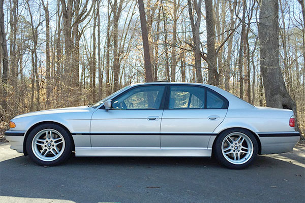 4457 bg s2 springs bmw