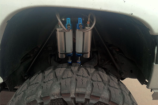6567 pro comp mx6 monotube shocks 2003 chevy silverado