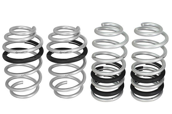 afe control pfadt series suspension package springs