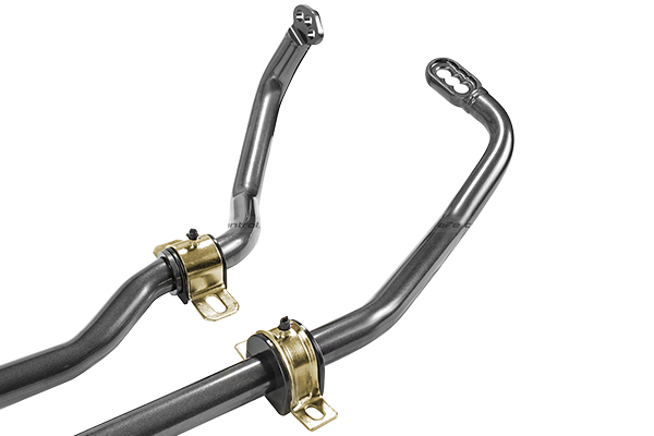 afe control pfadt series suspension package sway bar detail