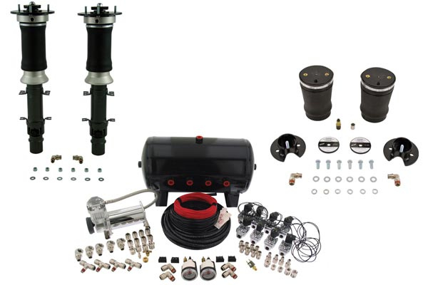 air lift air suspension kits 4way path analog