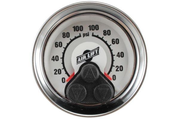 airlift 5861 gauge