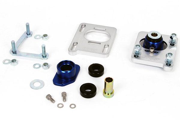 bbk caster camber plates parts