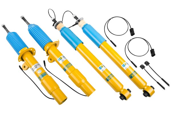 bilstein sport shocks bmw m3