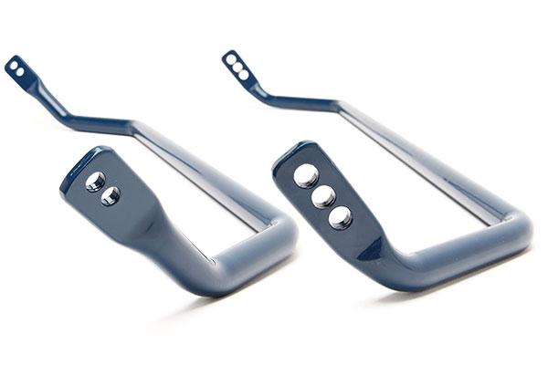 dinan anti sway bar adjustable side