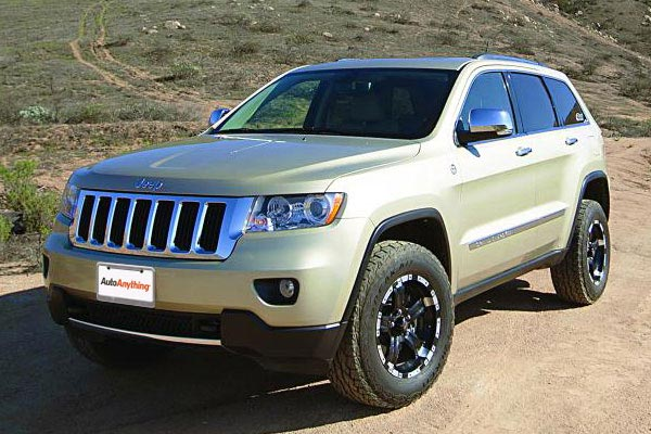 eibach lift kit cherokee