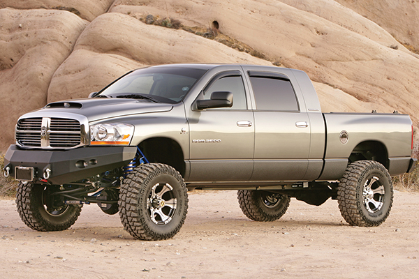 fabtech lift kits dodge ram lifestyle