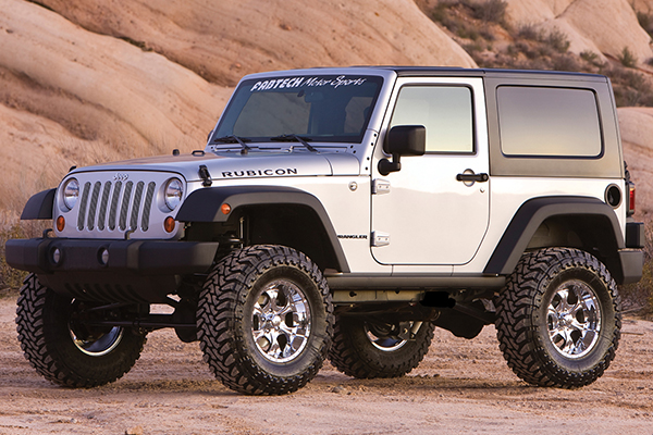 fabtech lift kits jeep wrangler lifestyle