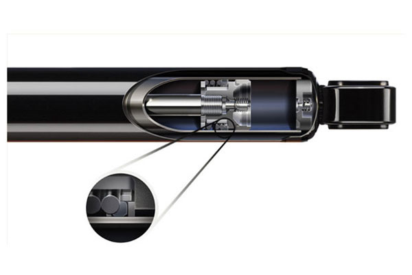 gabriel leak proof piston seal related7 5896