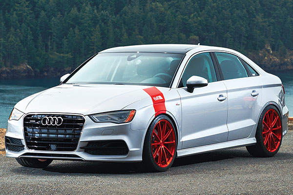h r coil over springs audi a3 lifestyle