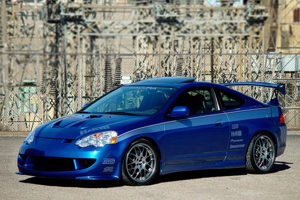 h r street performance coil over shocks acura rsx lifestyle