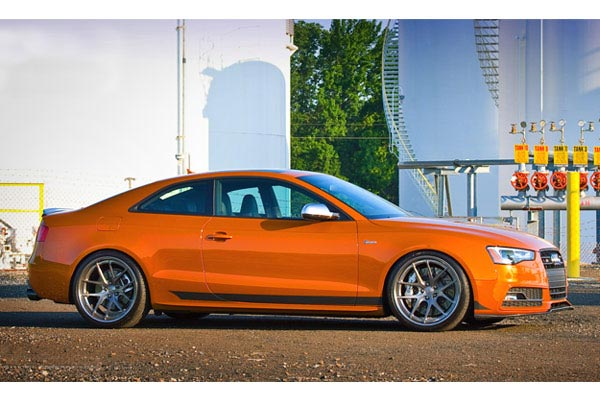 h r super sport lowering coil springs audi s5 lifestyle