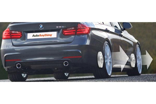 h r trak plus wheel spacers bmw 3 series