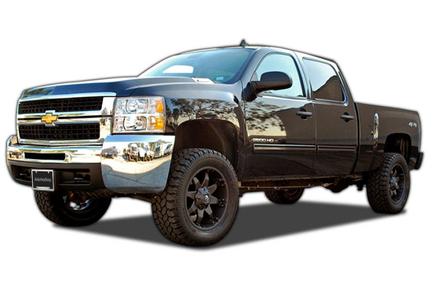 icon leveling kit silverado 1500 lifestyle