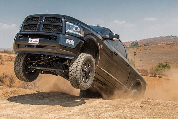 icon vehicle dynamics lift kits dodge 2500
