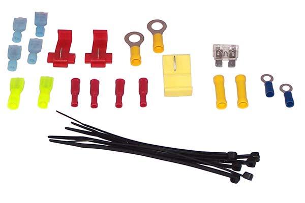 kleinn air compressor wiring kit accessory1