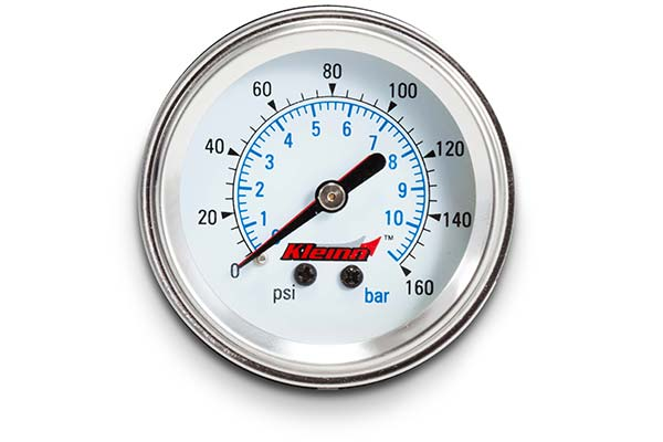 kleinn dash mount air pressure gauges rel1
